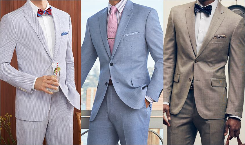 Mens Suits For Summer Jos A Bank