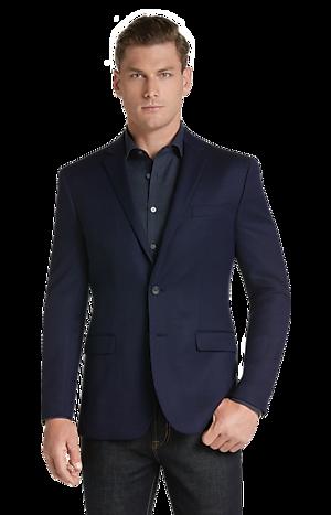 Men's SportCoats, Travel Tech Slim Fit Sportcoat - Jos A Bank