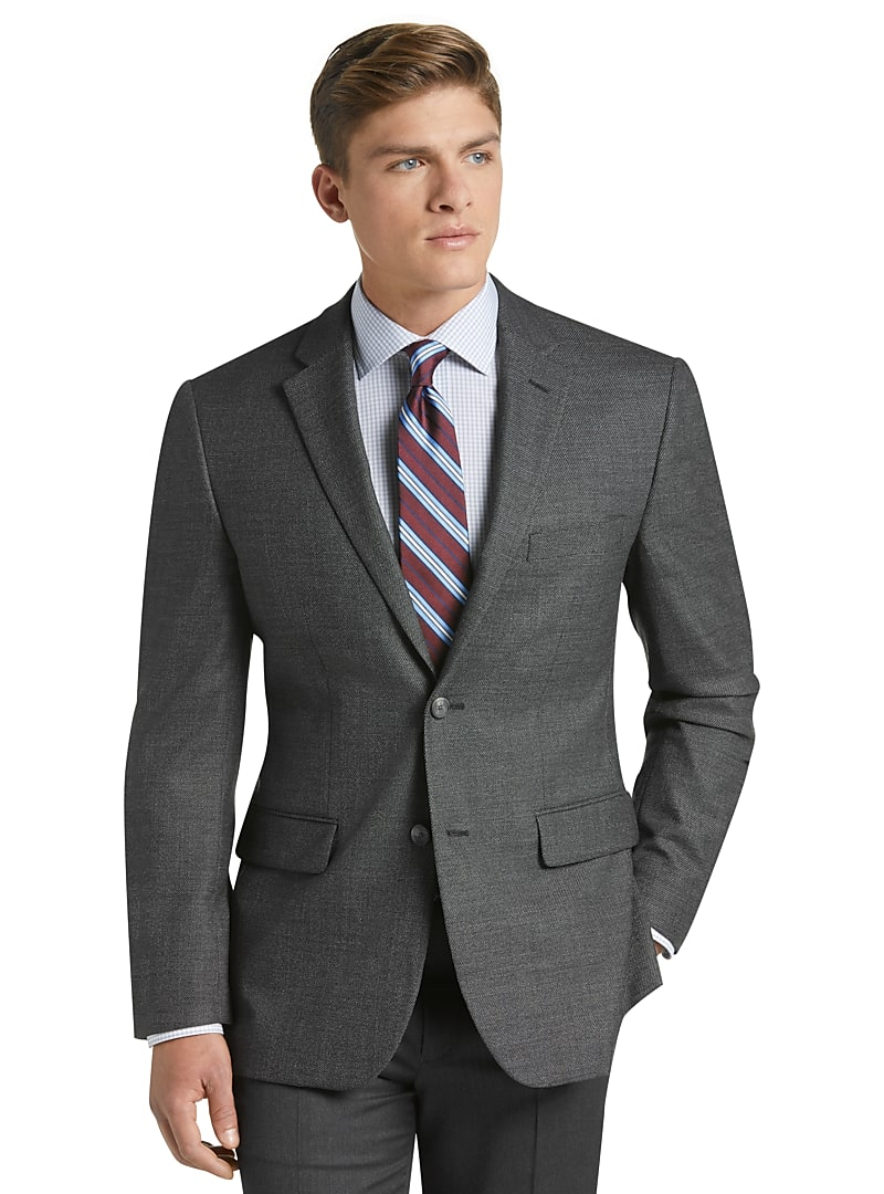 Travel Tech Collection Tailored Fit Sportcoat
