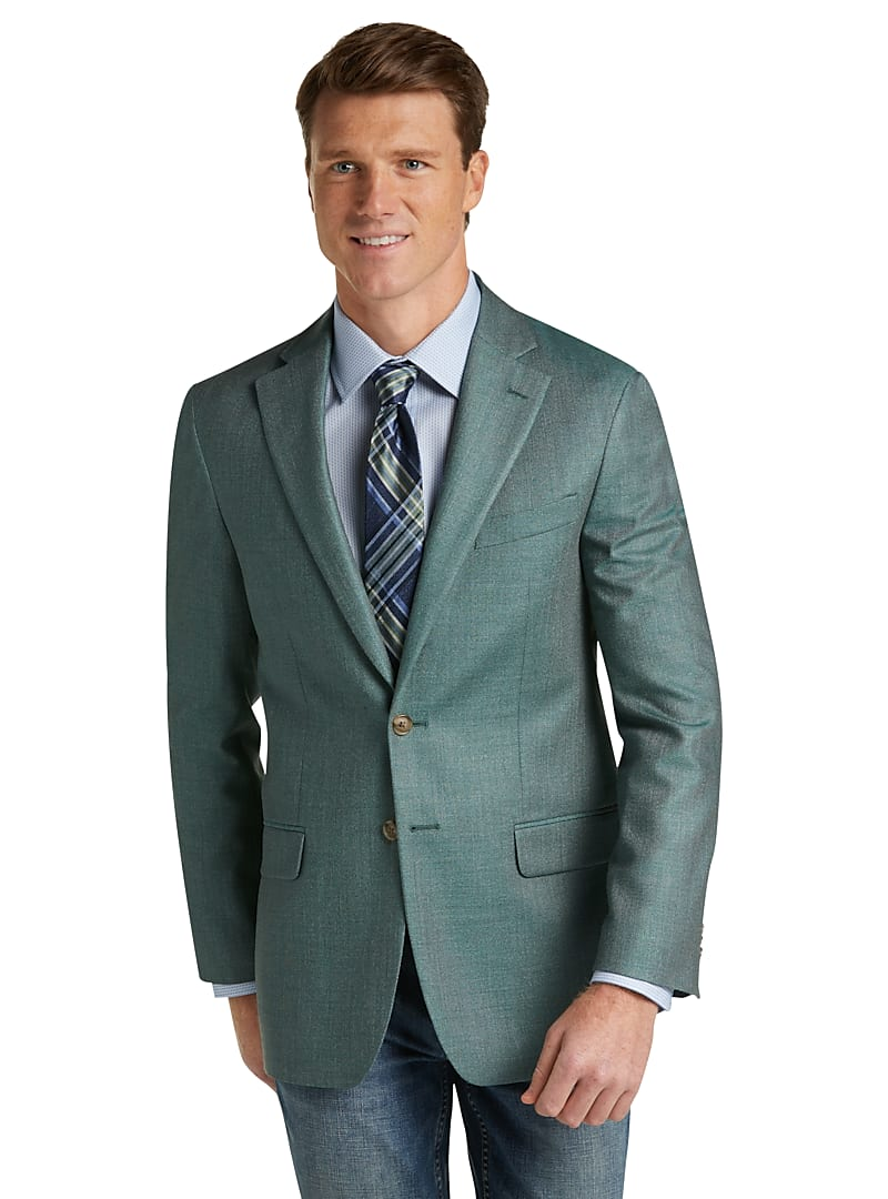 1905 Collection Tailored Fit Sportcoat - Big & Tall