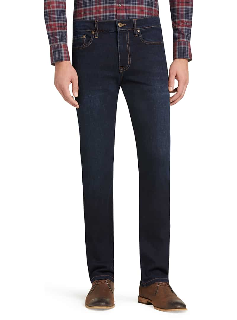 1905 Collection Tailored Fit Men's Jeans