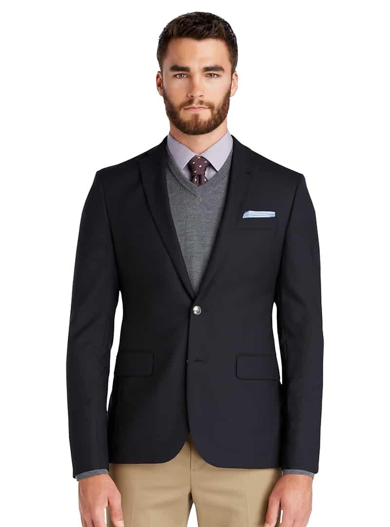 1905 Collection Slim Fit Men's Blazer