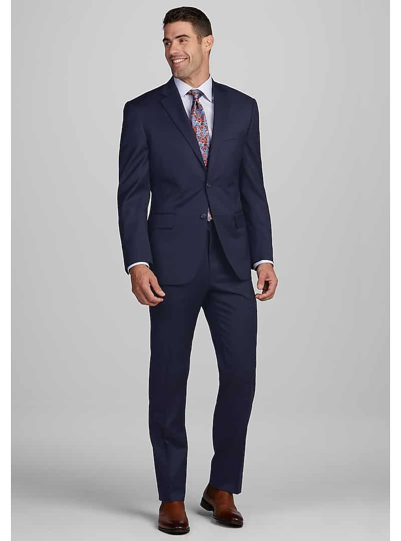 Executive Collection Tailored Fit Suit