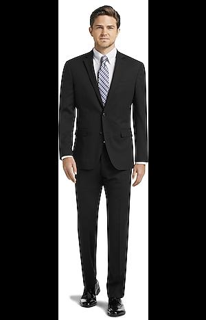 Men's Suits, 1905 Collection Slim Fit Suit - Jos A Bank