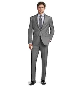 1905 Navy Collection Slim Fit Suit Separates Jacket