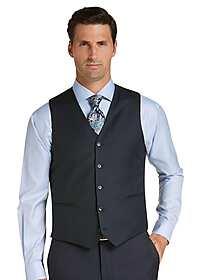 Traveler Suit Separate Vest