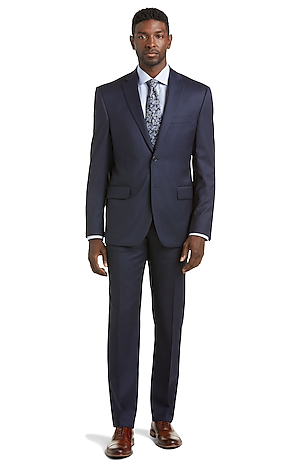 Men's FLYOUT_CATEGORY, Signature Collection Regal Fit Suit Separate Jacket - Jos A Bank