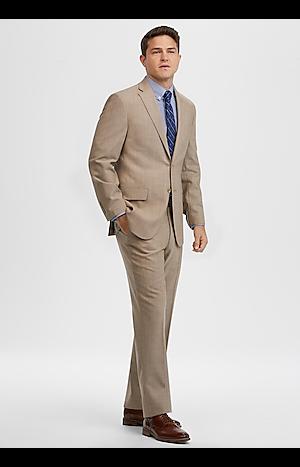 Men's Suits at Jos. A. Bank