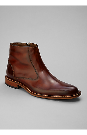 Men's Shoes, Joseph Abboud Arthur Dress Boot - Jos A Bank