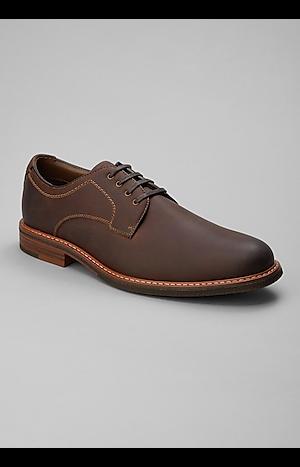 Men's Shoes, Joseph Abboud Morrison Plain Toe Oxford - Jos A Bank