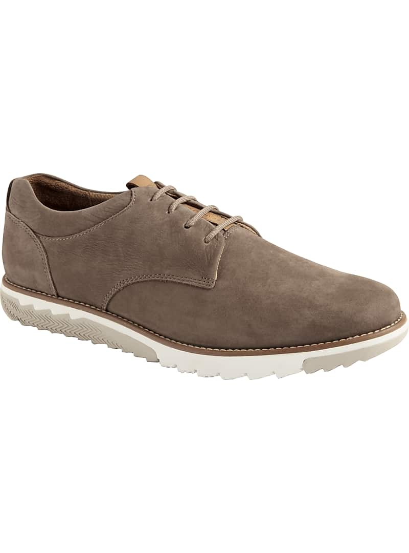 Hush Puppies Casual Lace-Up Oxfords