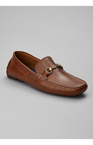 Men's Shoes, Joseph Abboud Leonardo Bit Loafer - Jos A Bank
