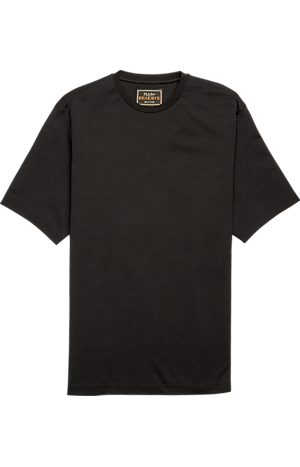 Men's Shirts, Reserve Collection Traditional Fit Pima Cotton Crew Neck T-Shirt - Big & Tall - Jos A Bank