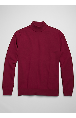 Tefaneso Plain Sweaters for Men made Supima Cotton an Ideal Classic Sweater