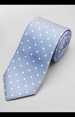 Men's Accessories, 1905 Collection Polka Dot Tie - Jos A Bank
